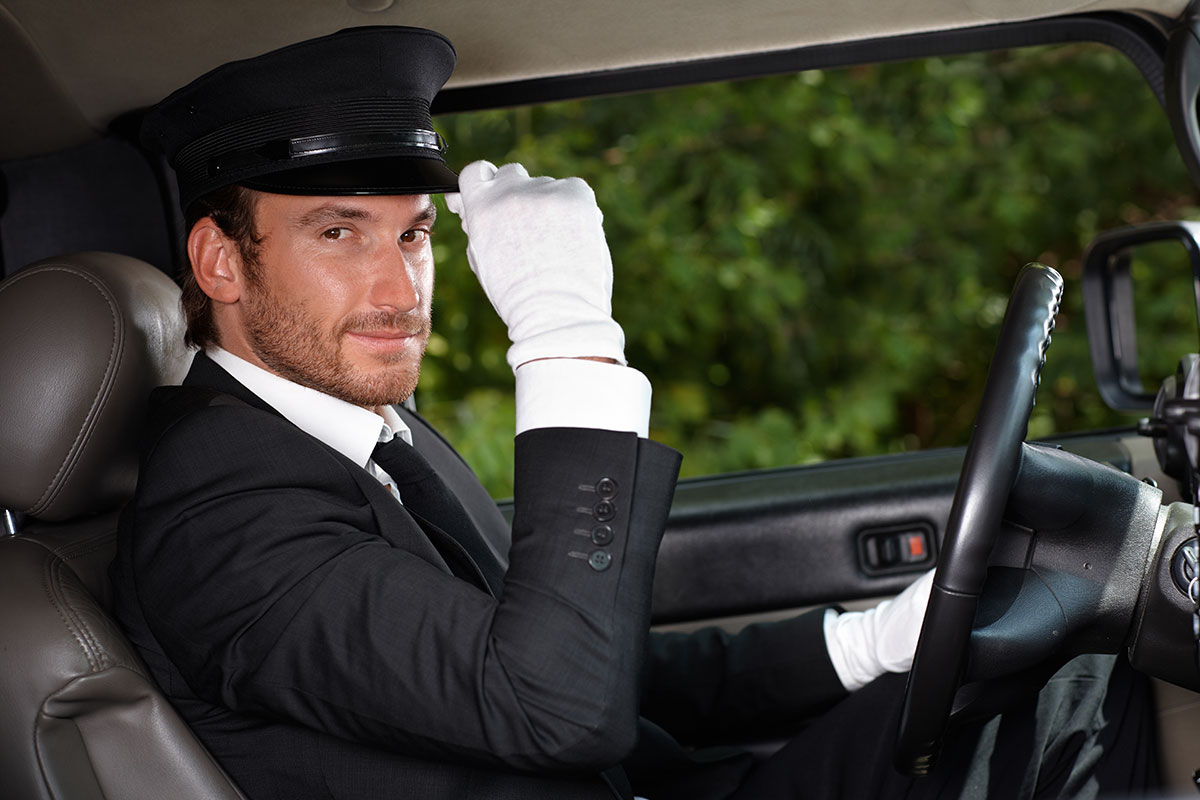 Three Reasons You Need Us to Chauffeur Your Bachelorette Party